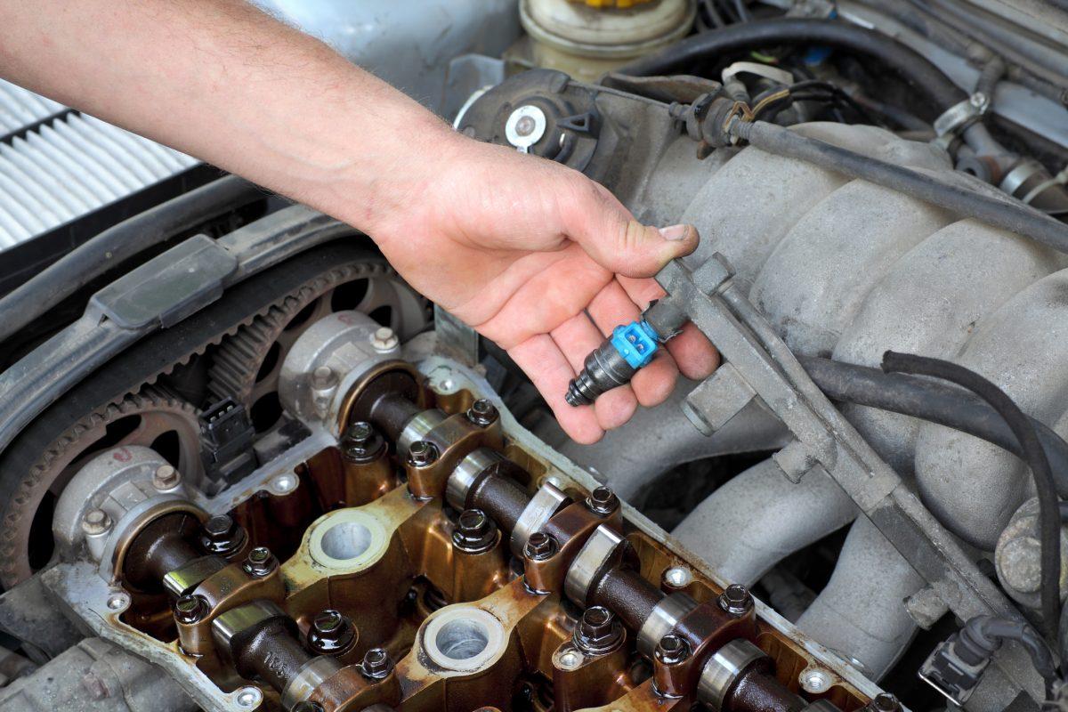 Fuel Injection Service >> Fuel Injection Service Kwik Kar